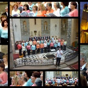 Festival international de chant choral de Nice