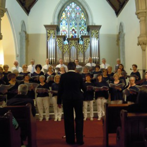 Concert à l'Eglise Protestante bd V. Hugo