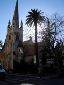 Eglise réformée bd Victor Hugo 1
