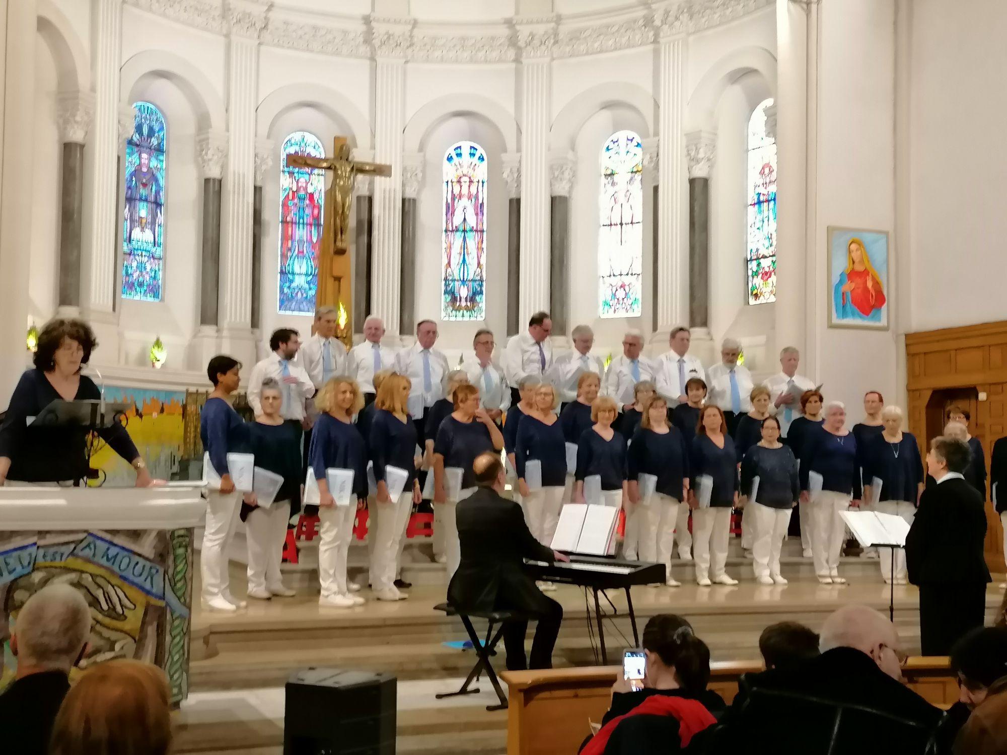 Mars 2020-Eglise du Sacré Coeur