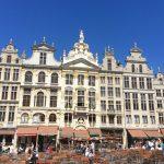 Mai 2017-Belgique-Bruxelles