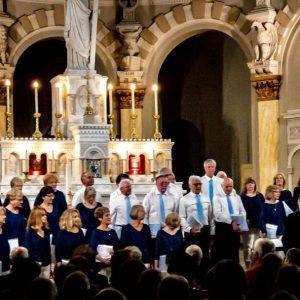Festival de musique sacrée à Menton